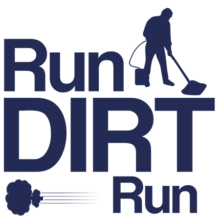 Run Dirt Run Logo